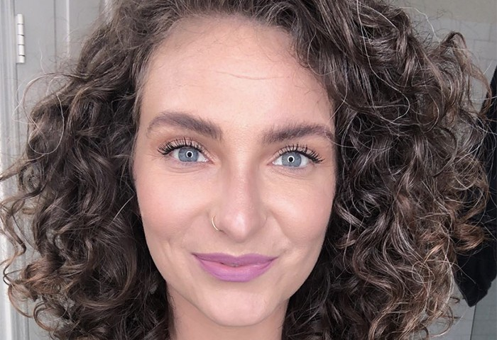 How to Make Fine, Thin Hair Look Fuller Without Losing Curl Definition