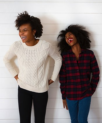 WIN Everything in the Perfect Curly Girl Holiday Gift Guide for Winter 2018