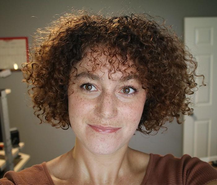 My Type 3 Fall Curly Hair Regimen
