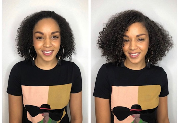 New Year, New Hair: The Curly Cut that Changed My Curls Forever