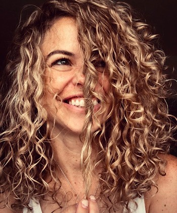 Texture Tales: Jessica on How the Curly Girl Method Helped Her Love and Embrace Her Curls