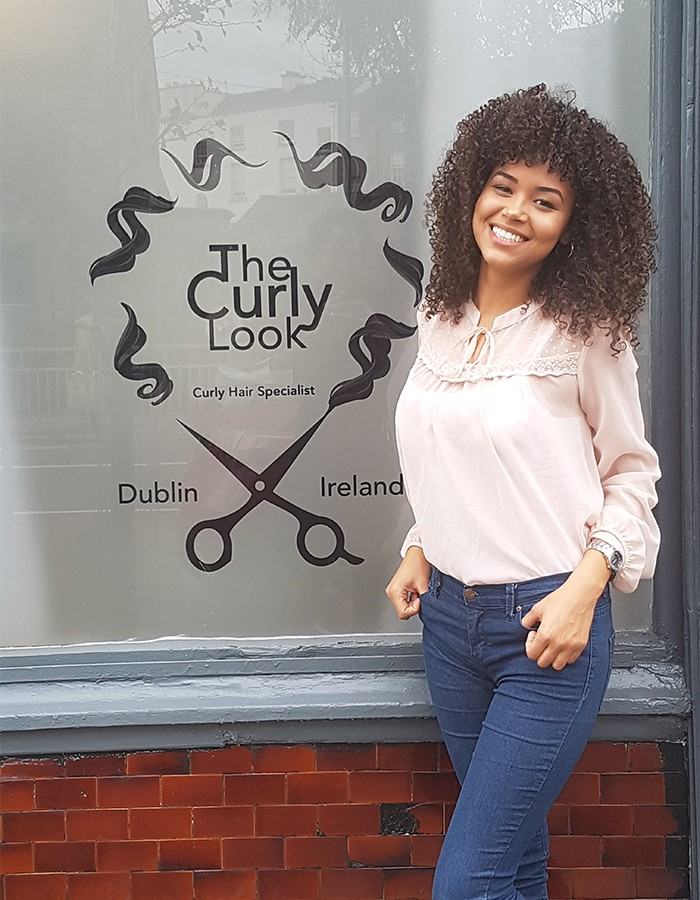 curly look 2