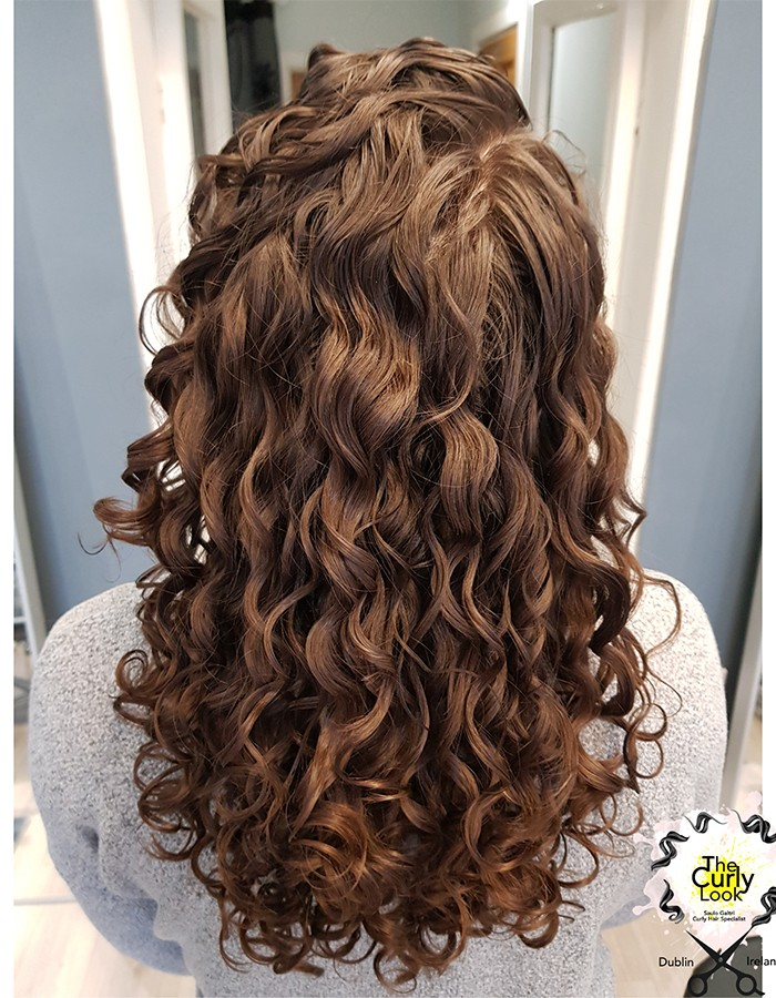 curly look 5