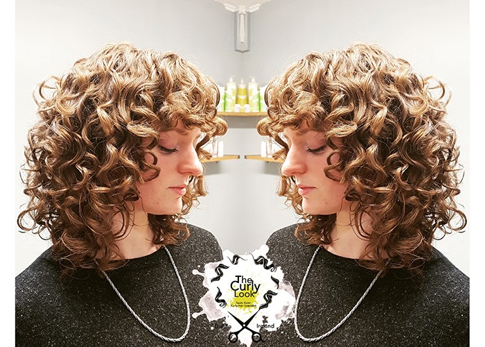 curly look 4