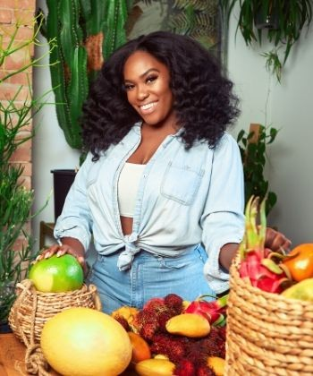 The Growth Guru Whitney Eaddy Debunks Natural Hair Myths & Top Tips for Healthy Hair