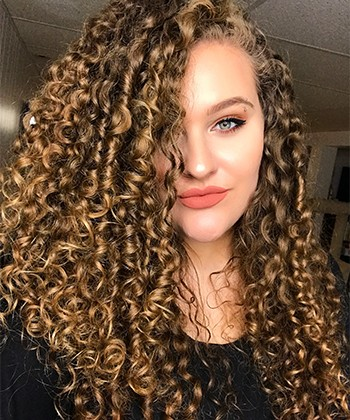 Texture Tales: Lizzy Shares Her CG Secrets on How She Styles Her 3b Curls