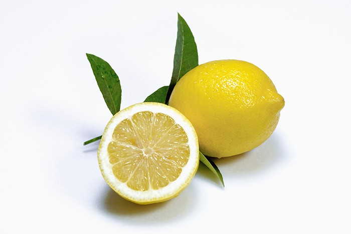 Use Lemon In Hair Dye