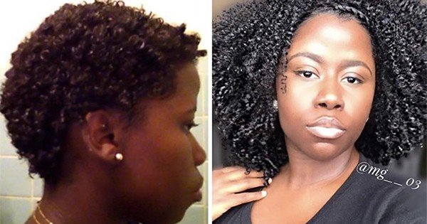 How To Create The Smoothest Finger Coils Naturallycurly Com