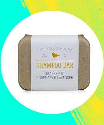 10 Eco Friendly Shampoo Bars to Cleanse Your Curls