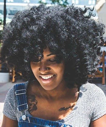 A Cut Above the Rest: Finding A Stylist For Curly Hair