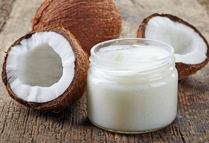 coconut oil 700