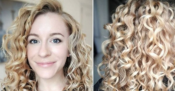 Styling Cream For Wavy Hair: This Is Why Your Wavy Hair Won't Clump