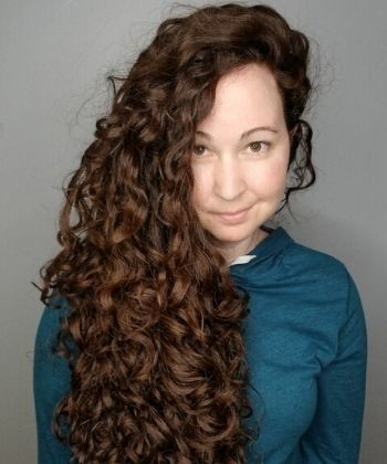 Texture Tales: Lorayne on How She Uses Squish to Condish on Her 3A Curls