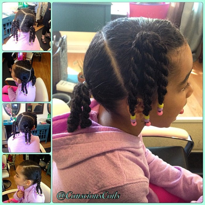 Miraculous Braided Kids Styles For Back To School Naturallycurly Com Schematic Wiring Diagrams Amerangerunnerswayorg