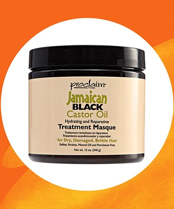 Review: Proclaim's Jamaican Black Castor Oil Hydrating and Reparative Treatment Masque