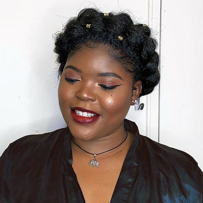 Astounding 8 Protective Styles For Women With Short Natural Hair Schematic Wiring Diagrams Phreekkolirunnerswayorg