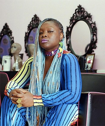 Salon Owner Hair by Susy Shares the Power of Natural Hair Through Articulate Braids