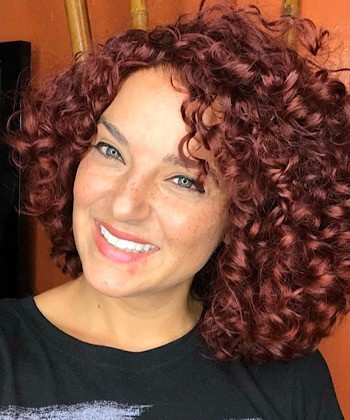 Texture Tales: Carol On How She Learned to Care for Her Gorgeous Curls