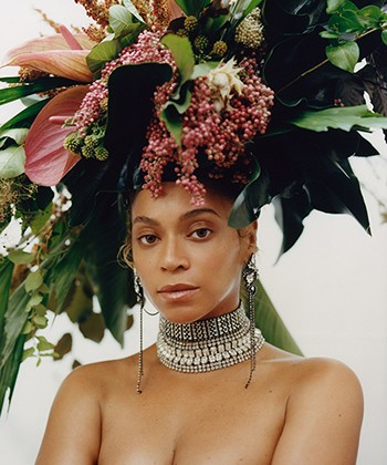 The Most Powerful Message Beyonce Shared in Her September Issue of Vogue