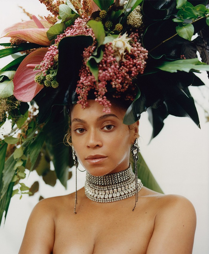 Beyonce headress 700