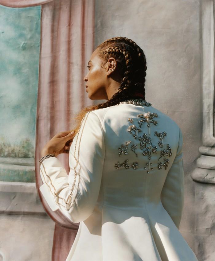 Beyonce braids 700