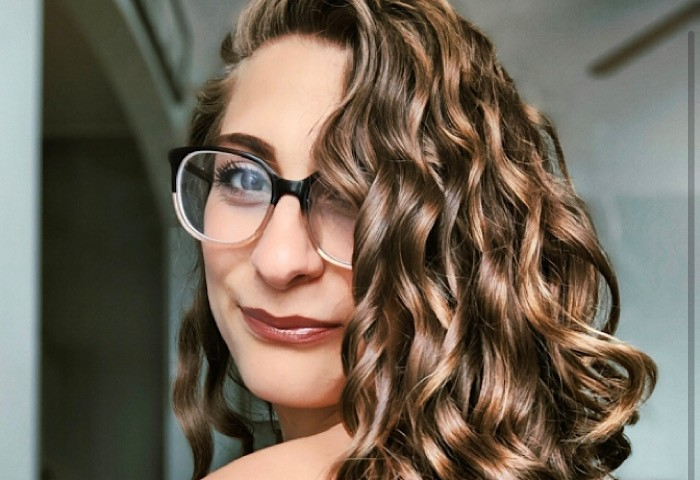 Texture Tales: Nicole on How the Curly Girl Method Transformed Her Curls