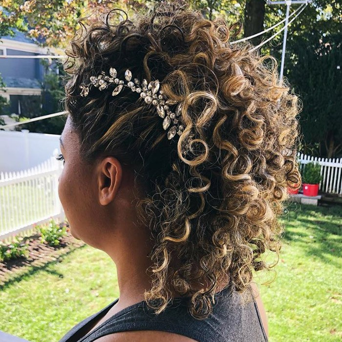 20 Curly Hairstyles For Prom Naturallycurly Com