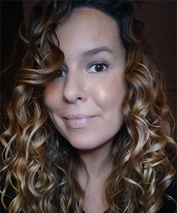 Texture Tales: Dominique Shares Her Secret to Natural Voluminous Beach Waves