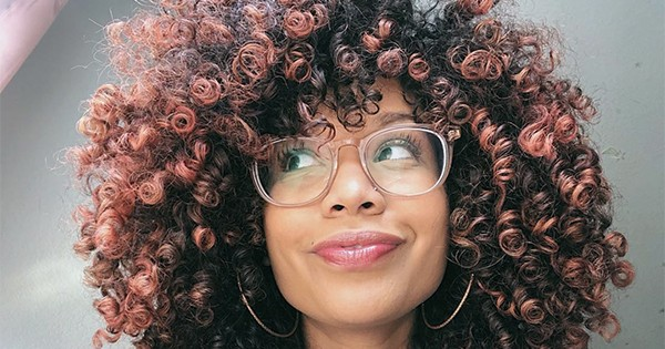 5 Reasons To Try Hair Color Wax For Spring Naturallycurly Com