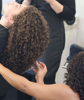 3 Questions I ALWAYS Hear as a Curly Hairstylist