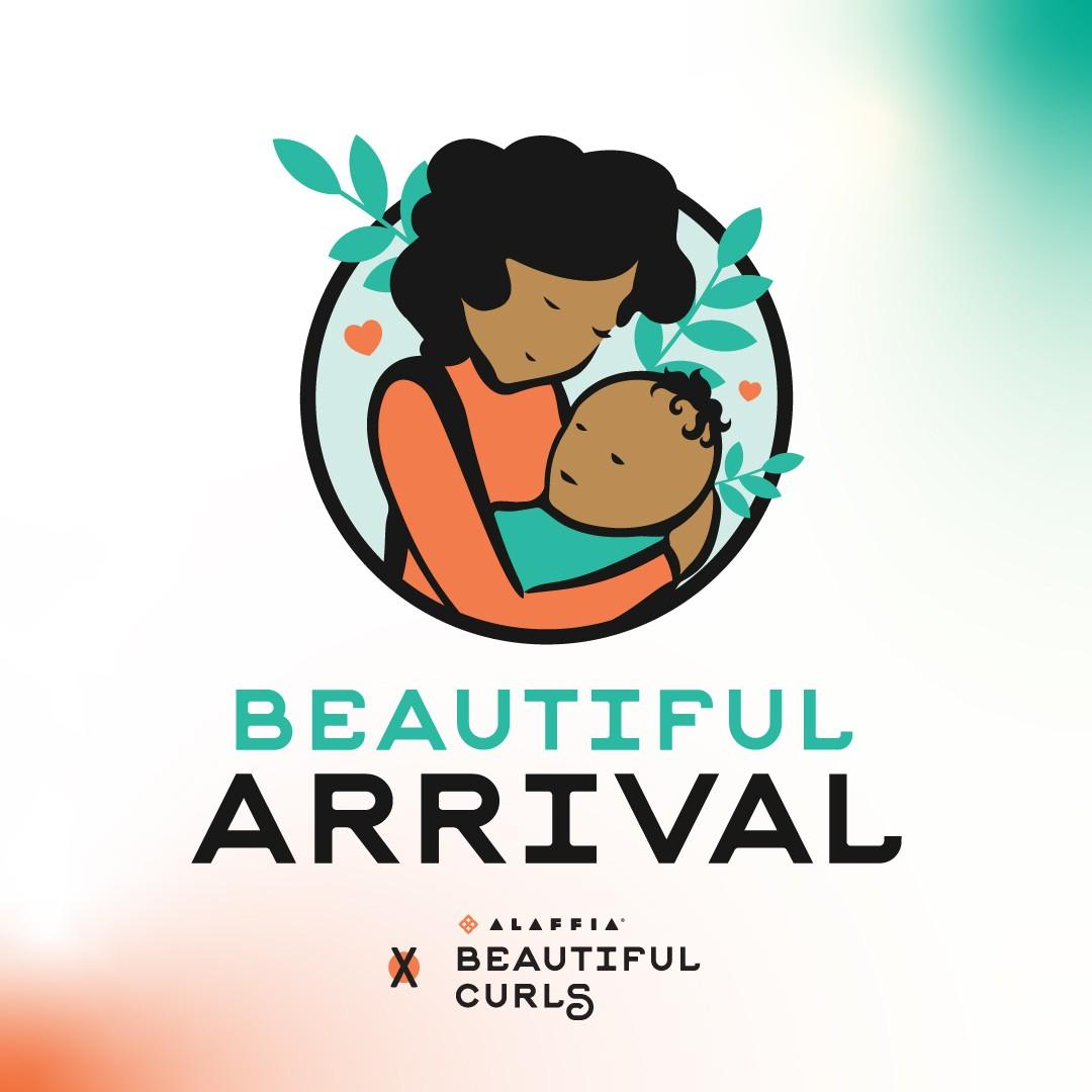 AL BeautifulArrival-NC V1