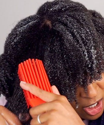 Top 10 Brushes for Naturally Curly Hair