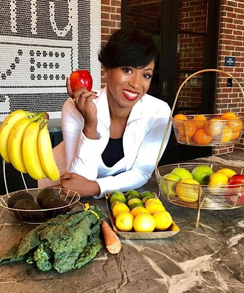 6 Nutritionist Share The Foods You Should Eat For Healthy Natural Hair Growth