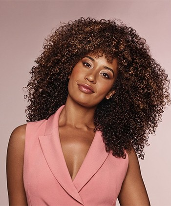 6 Top Tips for Curly Hair, According to an Expert