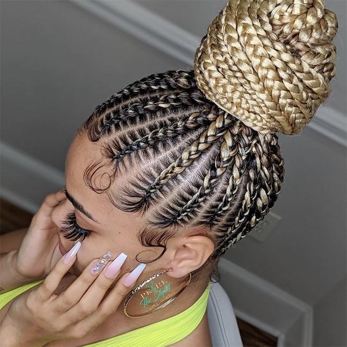 braids 700