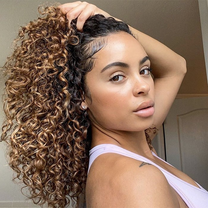 The Essential Products You Need For Your Curly Hair Regimen Naturallycurly Com