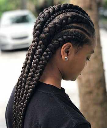 19 Best Braiding Salons in the Country