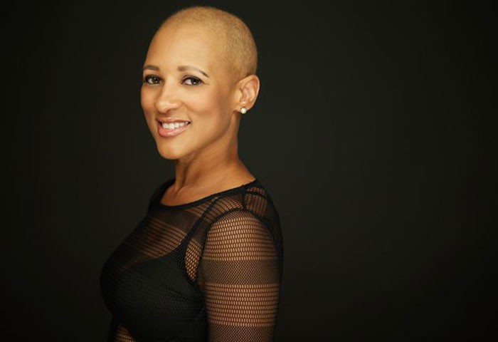 Why This CEO Is Sharing Her Breast Cancer Story on Social Media