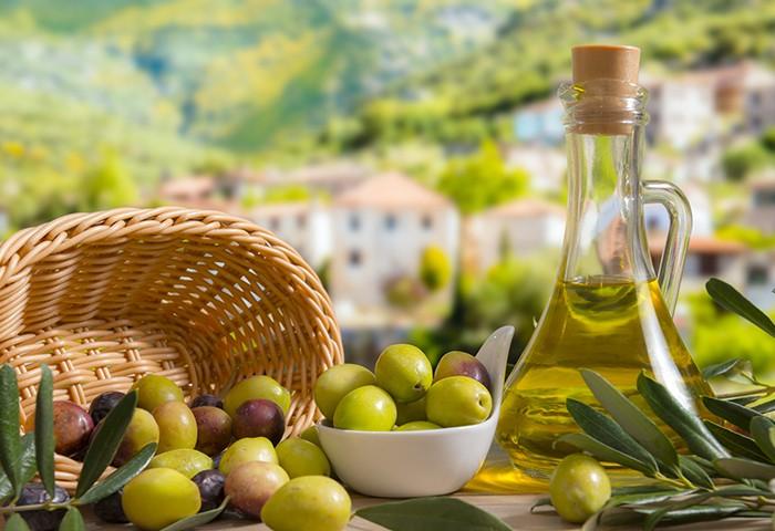 Olive Oil s