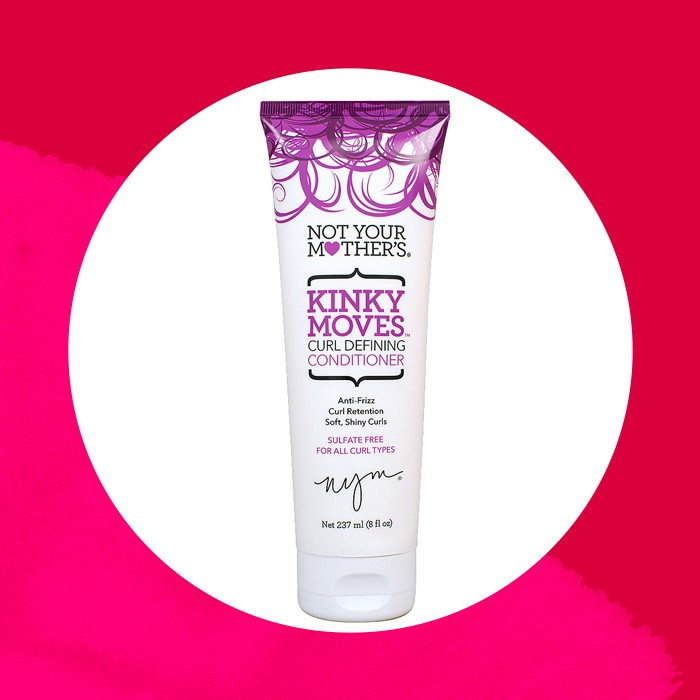 not your mother's kinky moves conditioner