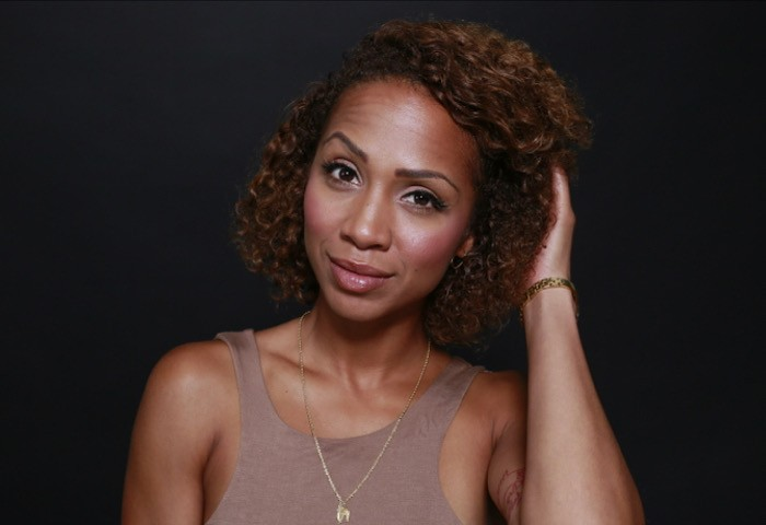 Texture Tales: Cyann on Her Natural Journey and Career Growth