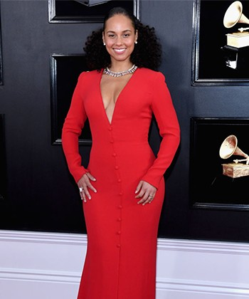 Top 8 Natural Hairstyles from the 2019 Grammys