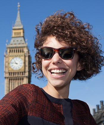 10 Curly Products You Can Buy in London