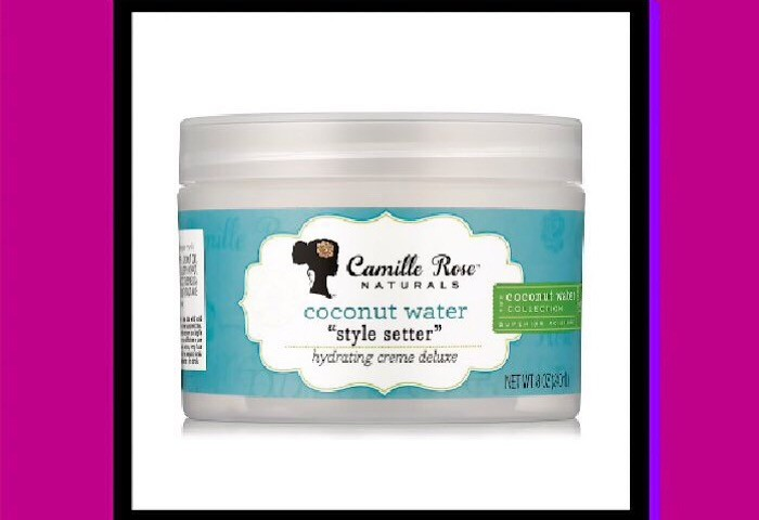 10 Curly Hair Products Infused with Coconut Oil for Every Curl Type