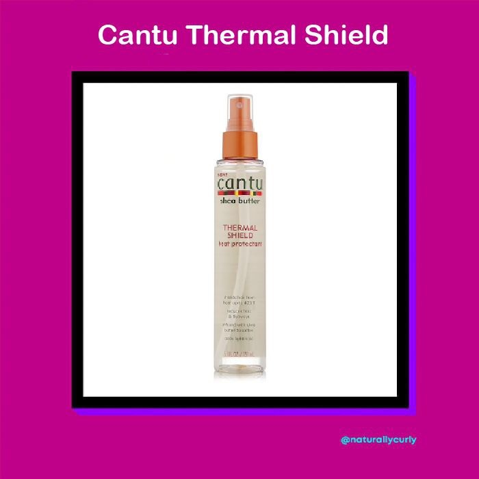 10 Best Heat Protectants To Save Your Curls From Heat Damage Naturallycurly Com