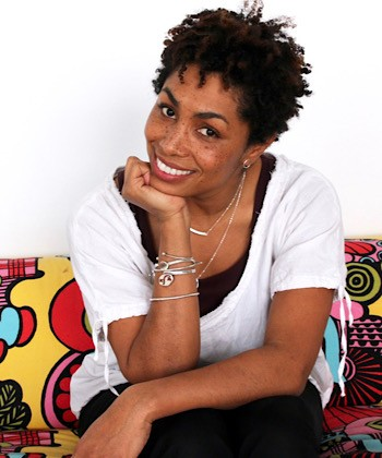 Jamyla Bennu of Oyin Handmade on Her Journey to Creating a Clean Natural Hair Brand Rooted in Love and Legacy