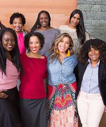 New Voices Launches $100 Million Fund for Women of Color Entrepreneurs at ESSENCE Festival