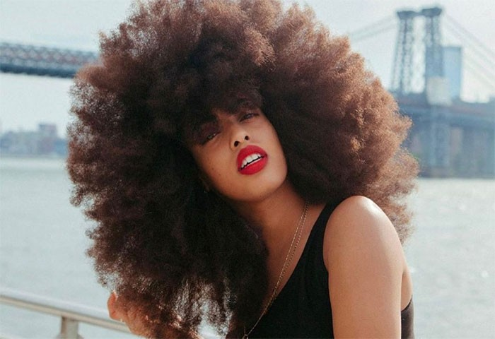 Why Fall Is the Perfect Season for Your Afro