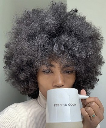 The Top Tips for Steaming Natural Hair in the Winter to Prevent Dryness