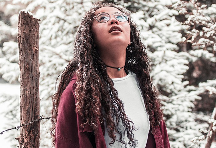 Styling Products for Curly Hair for Winter 2018